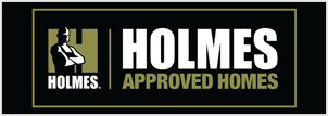 Holmes Approved Homes and Rinaldi Homes