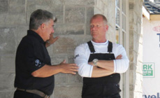 Mike Holmes appeals to Niagara home buyers and fans